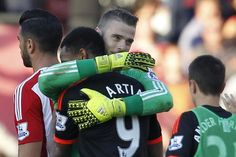 Martial & De Gea prove their value to soft-centred Manchester United Anthony Martial, Manchester United Players, Man Of The Match, As Monaco, Man United, Southampton, Premier League, Comebacks, Manchester United