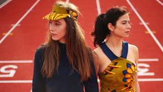Wax : 10 marques mode qui subliment le tissu 아프리카풍의 프랑스브랜드