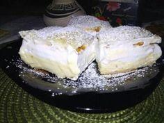 Ha valami édeset enne a család, mi más készülhet, mint a felhő krémes - Egyszerű Gyors Receptek Pudding, Mint, Food, Cute Baking, Custard Pudding, Essen, Puddings, Meals, Yemek