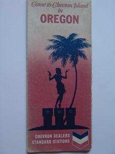 Come to Oregon