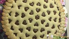 Crostata alla Nutella Bimby con Nutella cremosa – ecco i trucchi4.1 (81.54%) 13 votes Crostata alla Nutella, con una crema che non si asciuga e rimane morbida…ecco lafoto, la ricetta e tutti i trucchi di Serenella C. 🙂 Stampa Crostata alla Nutella Bimby con crema morbida - ecco i trucchi Ingredienti Per la frolla (da... Continua a leggere
