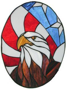stained glass armed forces - Google Search