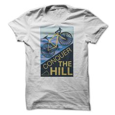 CONQUER THE HILL