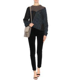 Isabel Marant, Étoile - Daryl wool and mohair-blend sweater | mytheresa.com