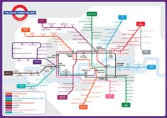 Want to make sense of digital marketing strategy? The London Tube Map can help Digital Marketing Strategy, Business Marketing, Content Marketing, Internet Marketing, Online Marketing, Online Business, Internet Seo, Affiliate Marketing, London Tube Map