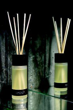 Fragnance sticks van Rituals. Heerlijke geuren voor in huis.