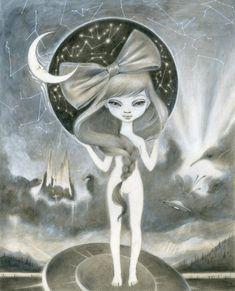 Drawings ‹ Ana Bagayan – Futurealism