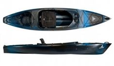 Bass Pro Shops Ascend D12 kayak review