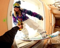 girl snowboarding photography - Google Search