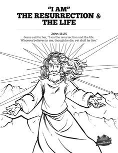 John 14 The Way the Truth and the Life Sunday School