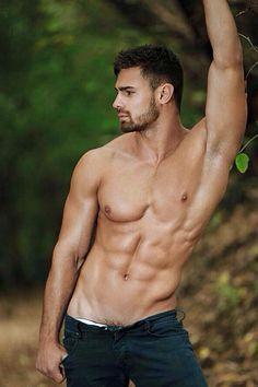 sexy jewish guy - Google Search