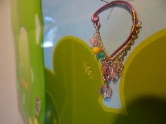 Pretty Princess Peach Inspired Ear Bend by GuiltyGeeks on Etsy, $25.00