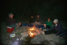 Campfire Songs & Music