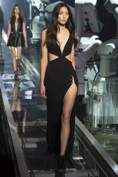 Philipp Plein Spring 2016 Ready-to-Wear Fashion Show