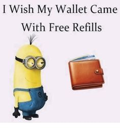 20 New Minions to Laugh at and Share -