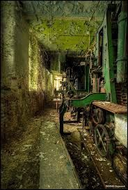 Image result for St Etienne abandoned church in France