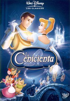 La Cenicienta (1950) - Ver Películas Online Gratis - Ver La Cenicienta Online Gratis #LaCenicienta - http://mwfo.pro/1822448