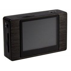 """PV-500L2 de Lawmate. Nuevo DVR de Lawmate con pantalla a color LCD de 3"""", grabación continua o por detección de movimiento y función sobre escritura. Compatible con todas las cámaras ocultas."""