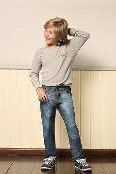 M2A Jeans | Fall Winter 2014 | Kids Collection | Outono Inverno 2014 | Coleção Infantil | peças | blusa infantil; calça jeans infantil; jeans; denim.