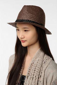 Straw Hat $2.99