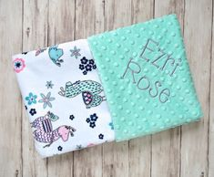 6ad8ff0ba58eb 198 Best Baby Gifts - Moonbeam Minky images in 2018 | Minky baby ...
