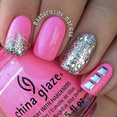 Pinkys+nail+art | ... Frisørsalong i Åsane/Bergen shared Gorgeous Nail Art 's photo