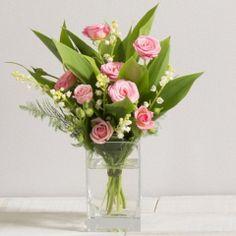 Muguet - 1er mai 2014 - Lucky Interflora Wikifleurs