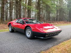 This 1980 #Ferrari 512 BB will be featured at #TheAmeliaIslandAuctions , you can get pre-approved for auction by applying online with Premier. Visit www.pfsllc.com and get on the #road (Image Source: http://www.rmsothebys.com/am16/amelia-island/lots/1980-ferrari-512-bb/1078660)