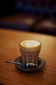 Pink Lane Coffee