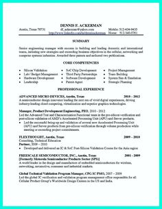 Programmer Resume Example Search Results For Resume  Resume Examples  Pinterest .