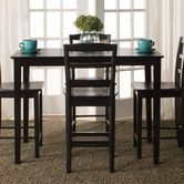 Found it at Wayfair Supply - Shaker Counter Height Pub Table