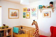 Colorful Ecclectic Mary Blair Nursery-002.jpg