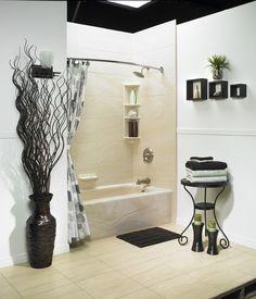 Master Bathrooms, Amazing Bathrooms, Bath Fitter,