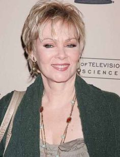 Here are list of the top and latest short hairstyles for women over 55 with images and actually make them look a lot younger than being 55 years old.