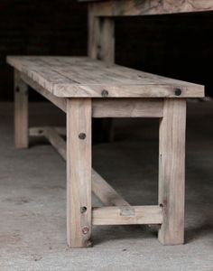 classic outdoor bench ($200-500) - Svpply