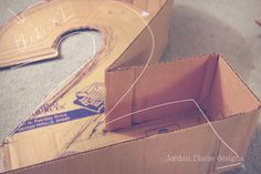 Jordan Diane Designs: {DIY} Piñata