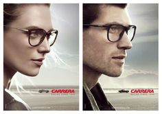 Carrera #okulary #glasses #eyewear #eyeglasses #oprawki #carrera