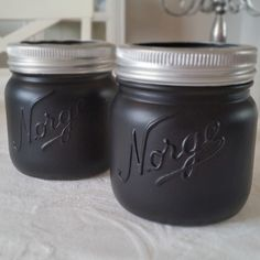sandrasanasol - Instagram Mason Jars, Diy, Instagram, Bricolage, Mason Jar, Do It Yourself, Homemade, Diys, Glass Jars