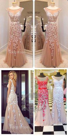 36134cf8e5b1 99 Best Prom Dresses images   Long dress party, Party fashion, Long ...
