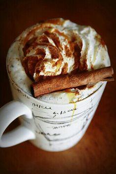 Delicious #Coffee