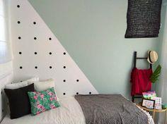Master Bedroom Bathroom, Private Garden, Ground Floor, Villas, Greece, Toddler Bed, Flooring, Furniture, Home Decor
