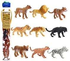 Find amazing Funnie Varied Animal Hats Gloves Scarf 3 In 1 Set -Costume Hood Toy(Brown Tiger) tiger gifts for your tiger lover. Great for any occasion! Tiger Stuffed Animal, Most Endangered Animals, Daniel Tiger's Neighborhood, Fidget Spinner Toy, Mountain Lion, Animal Hats, Animals Of The World, Big Cats, Pet Toys