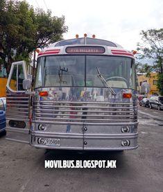 Un blog especializado en transporte por autobús.