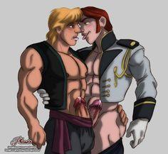 Disney gay Principe pornogratis RealPlayer porno clip