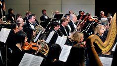 November Concert @ Jordan Hall at New England Conservatory (Boston, MA)