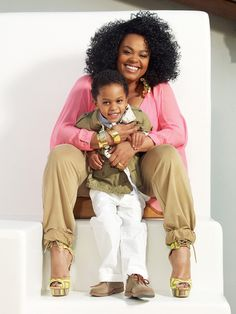 Love her outfit & hair Jill Scott and son Jett Hamilton Roberts for the May 2013 issue of EBONY My Black Is Beautiful, Black Love, Beautiful People, Beautiful Family, Black Art, Absolutely Gorgeous, Beautiful Images, Beautiful Women, Black Girls Rock