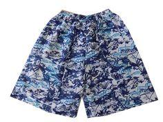 quần short nam đi biển hà nội cây dừa