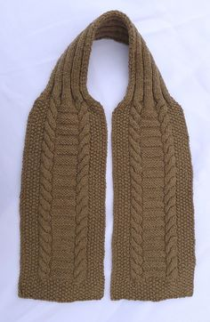 Free Pattern: eaholm's George's Jacob's Ladder.