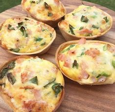 61 Trendy Weight Watchers Quiche Recipes Slimming World Healthy Mummy Recipes, Ww Recipes, Light Recipes, Easy Dinner Recipes, Breakfast Recipes, Cooking Recipes, Mini Quiche Recipes, Savoury Slice, Mini Quiches