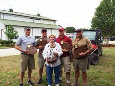 CPCC Shoot Winners!